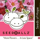 Seeds of Hope SeedBallz